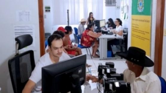 COTRIGUAÇU: Revisão do eleitorado segue até 30 de setembro