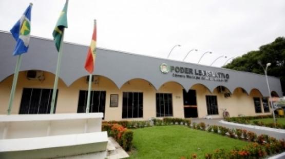 Projeto de Lei determina a obrigatoriedade da publicação dos relatórios dos fiscais de contrato da Prefeitura de Alta Floresta