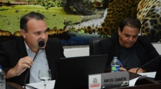 Vereador pede melhoramento da iluminação pública no CRAS São Domingos