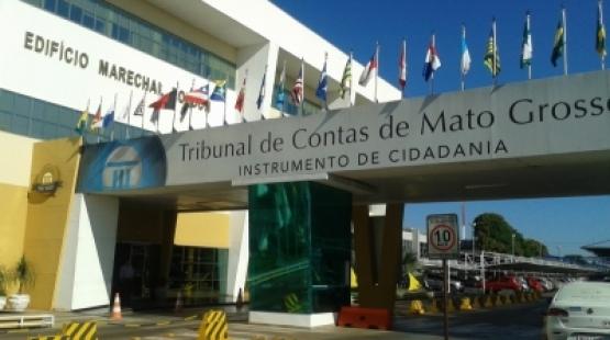 TCE deve homologar cautelar que suspende pagamento de 13º salário para vereadores de Cuiabá