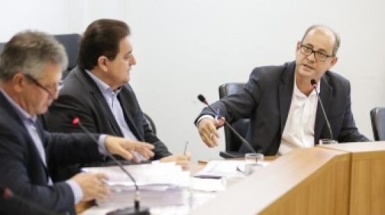 Após indicação da Câmara de Campo Verde, governo abre processo licitatório da MT-244