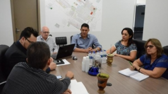 SORRISO: Vereadores se reúnem com diretor do Procon para debater Lei Complementar nº04/2019