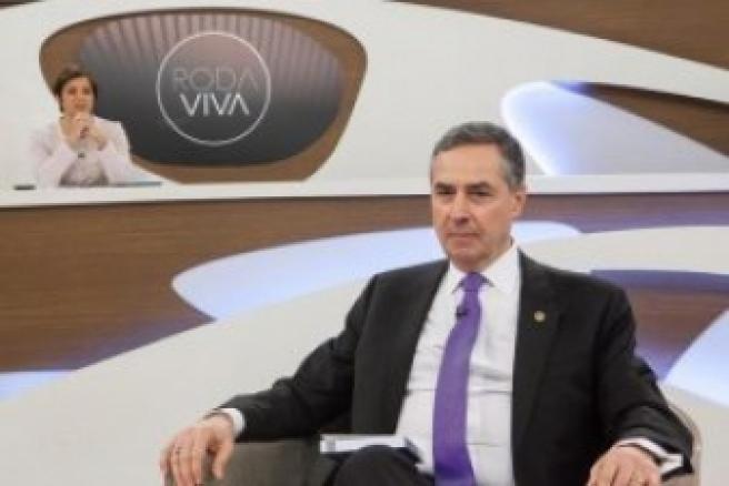 Ministro  Barroso no Roda Viva: UVB repudia as barbaridades ditas por Barroso e UCMMAT apoia ao posicionamento.