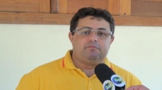 Lacerda: Maxsuel Guimarães é eleito presidente da Câmara de Vereadores para o biênio 2019/20