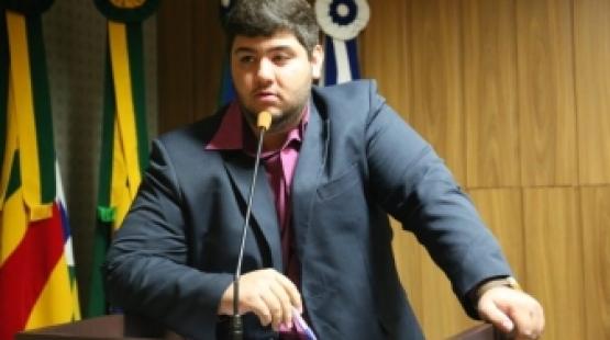 Gustavo Nolasco requer transparência do Barra-Previ