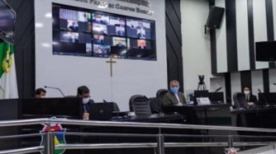 Câmara de Cuiabá acaba com recesso de julho