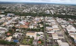 Prefeitura fará elaboração do Plano Estratégico de Desenvolvimento Industrial de Sorriso